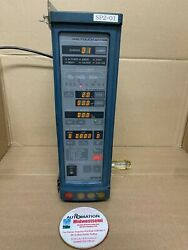 Tested Miyachi Weltouch Ct-110b-00-18 S/n 0350349 Weld Controller Ships Same Day