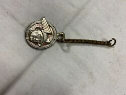 Vintage- Lead Sled/low Rider Mercury 50and039s-60and039s Key Fob Part