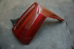 Right Passenger Side Tail Light Lamp Assembly 20756026 Oem Cadillac Xlr 2004-09