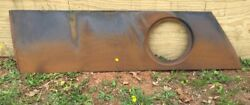 Nos Ford 1970s Pinto Rear Quarter Window Panel For Car Station Wagon Cruisin