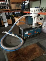 Nordson 3400 With Vacuum Loading