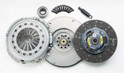 South Bend Clutch 7.3 Powerstroke Zf-5 Hd Org Clutch Kit For 94-98 Ford