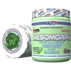 Mesomorph Pre Workout New Formula 2020 Aps Nutrition Free Shipping