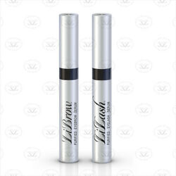 Combo Pack Authentic Librow And Lilash Serums