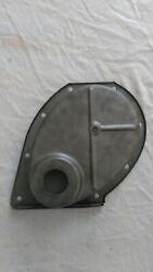 1941 Willys Americar Timing Chain Cover 440 441 442