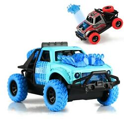 Etpark Pull Back Toy Cars, 136 Alloy Toy Vehicle, 2 Pcs Friction Powered Veh...