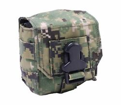 New Eagle Industries Aor2 100-round 5.56 Linked Ammo Molle Pouch Soflcs
