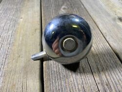 Vintage Muscle Antique Bike Bicycle Sin Wa Horn Bell Nos Bicycle Accessory