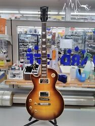 Gibson Les Paul Standard Lefty Ship From Japan 0107