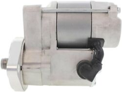 New High Torque Gear Reduction Starter Fits Case Farm Tractor Replaces 1107552