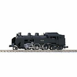 N Scale Steam Locomotive C11 2002 [japan Import] By Kato