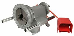 Toledo Pipe 300 Power Drive Fits Ridgid® 75075 With 1/8 - 2 Pipe Capacity 57 R