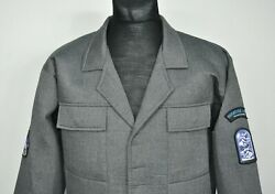 This Is Not Clothing Paradise Lost Jacket Mens L