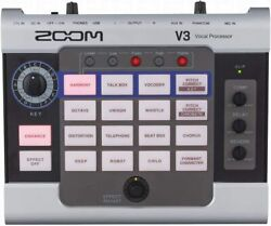 Zoomand039s - No Voice Changer Game Play-by-play Live Audio Interface Vocal Proc