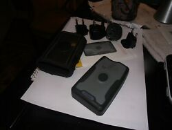 Trimble Gps R1 Gnss Rugged Bluetooth Gps Receiver Used Good Working Condition