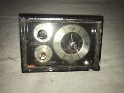 ⭐️vintage 1973 Hotpoint Electric Range Clock/timer Assembly Wb19x5170 In Stock