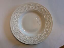 """Wedgwood Patrician 10.5"""" Dinner Plate - Preowned"""