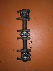 Volvo Rocker Arm Assembly For A Tamd-70--71-72