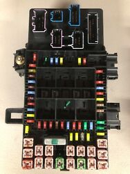 2005 Expedition/navigator Fuse Box Recall Fixed 5l1t-14a067-bc