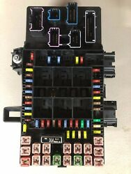 2006 Expedition/navigator Fuse Box Recall Fixed 6l1t-14a067-bc