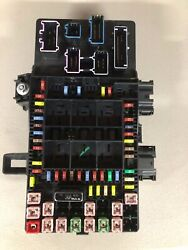 2006 Expedition/navigator Fuse Box Recall Fixed 6l1t-14a067-ac