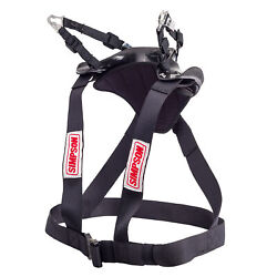 Simpson Hybrid Pro Lite Race Rally Fia Approved Head And Neck Restraint