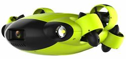 Qysea Fifish V6 Underwater Robot Rov With Vr Goggles