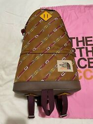 Chain Print Backpack Sold Out Limited Edition One Size