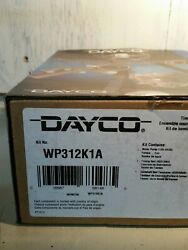 New Dayco Timing