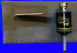 Used Enco Reversible Tapping Attachment 56000 With Morse Tapper Shank