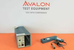 Tektronix A6303 And Am503a Current Probe Amplifier