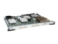 Used Cisco Ubr-mc20x20v-20d Ubr10k High-perf D3.0 Card W/upx, 20us And 20ds