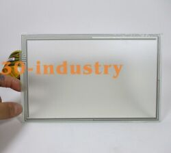 Touch Screen Panel Glass Fit For Trimble Cfx-750 Navigation Display Touchpad