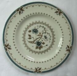 Royal Doulton Old Colony Bread Plate - Set Of 2