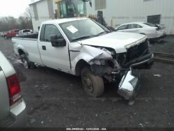 Rear Axle 9.75 Ring Gear Base Payload Pkg Fits 09-11 Ford F150 Pickup 1226755