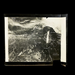 Rare Bombing Of Rapopo Japanese Airfield Sgt. Thompson 5th Air Force New Guinea