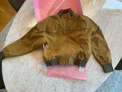 The X Light Nylon Bomber- Sold Out