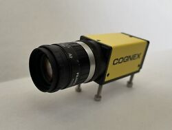 Cognex In-sight Ism1403-10 W/ Fujinon 11.4/25mm Lens