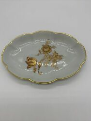 Exclusivite Chamart Limoges France Nut/candy Dish