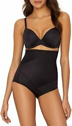 Miraclesuit Shapewear Womenand039s Tummy Tuck High-waist Brief