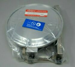 H1991001 / Seal Plate And Platen Assy / Varian