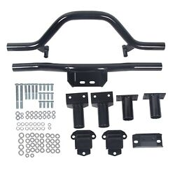 Engine Transmission Crossmember Kit For 47-59 Chevy And Gmc Truck