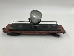 American Flyer 934 Southern Pacific Floodlight Car 1954. Parts Or Repair