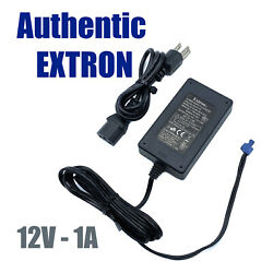 Oem Ac Adapter Extron 60-652-01 Mtp Twisted Pair Transmitter For Vga /rs-232 +pc