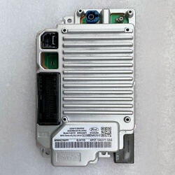 Genuine Sync 3 Apim Module With Navigation Na220 3.4 Version For Ford Lincoln Oe