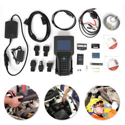 For Gm Carstech 2 Diagnostic Tool Scanner With 32mb Flash Card In Usa