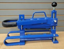 New Bon-tool 10 Wide Adjustable Paver And Brick Buster/cutter Tool