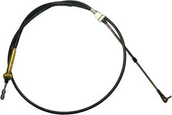 Wsm Steering Cable 002-051-13