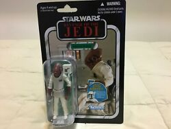 Star Wars Vintage Collection Admiral Ackbar Vc 22 Revenge Of The Jedi new 2011