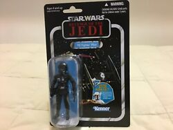 Star Wars Vintage Collection Tie Fighter Pilot Vc65 Revenge Of The Jedi New 2011